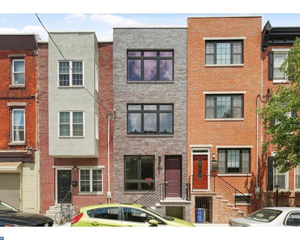 1539 Dickinson Street, Philadelphia, PA 19146 (#7209755) :: Daunno Realty Services, LLC