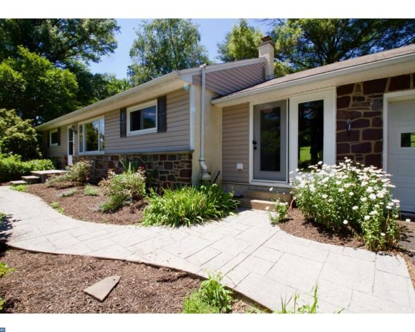 128 S Shady Retreat Road, Doylestown, PA 18901 (#7210038) :: REMAX Horizons