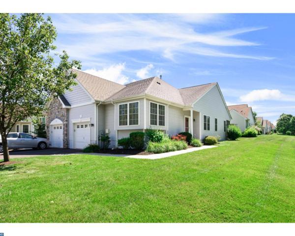 197 Meadowlark Drive, Hamilton, NJ 08690 (MLS #7210101) :: The Dekanski Home Selling Team