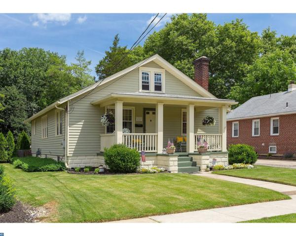121 E Dickinson Street, Woodstown, NJ 08098 (#7210230) :: Remax Preferred | Scott Kompa Group