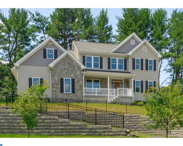12 Knights Way, Newtown Square, PA 19073 (#7210253) :: REMAX Horizons