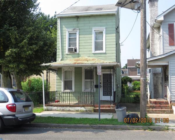 2215 S Clinton Avenue, Hamilton, NJ 08610 (#7210635) :: McKee Kubasko Group