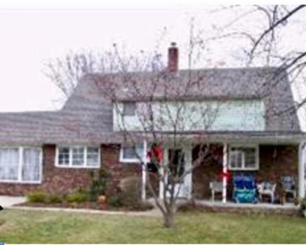 48 Gingerbush Road, Levittown, PA 19057 (#7210651) :: REMAX Horizons