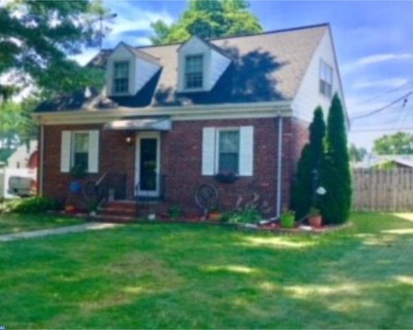 305 Hamilton Avenue, Pennsville, NJ 08070 (#7210667) :: Daunno Realty Services, LLC
