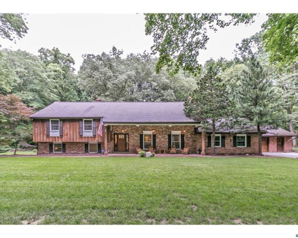 103 S Fairville Road, Chadds Ford, PA 19317 (#7210821) :: Keller Williams Real Estate