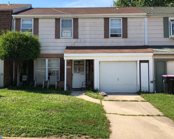 1607 Coventry Place, Blackwood, NJ 08021 (MLS #7210842) :: The Dekanski Home Selling Team