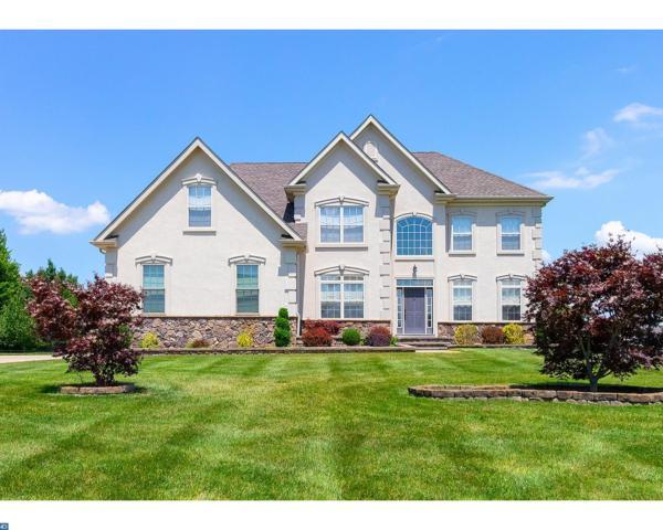 5 Knights Court, Mullica Hill, NJ 08062 (#7210897) :: Remax Preferred | Scott Kompa Group