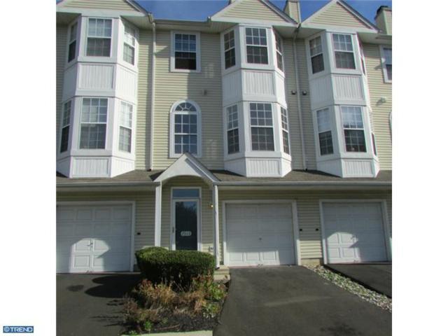 7503 Juniper Lane, Palmyra, NJ 08065 (MLS #7210944) :: The Dekanski Home Selling Team