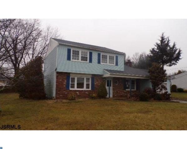 235 Waterford Road, Winslow Twp, NJ 08037 (#7210997) :: The John Collins Team