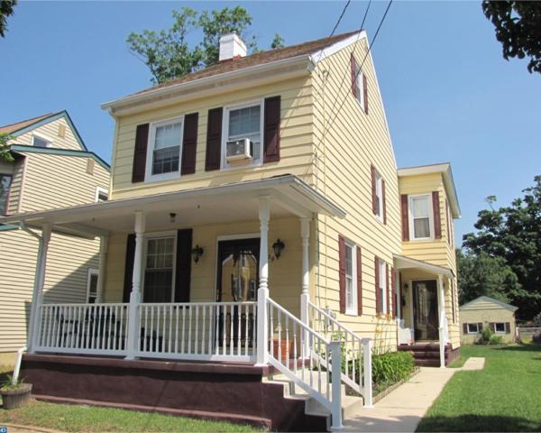39 Bank Street, Medford, NJ 08055 (#7211235) :: Daunno Realty Services, LLC