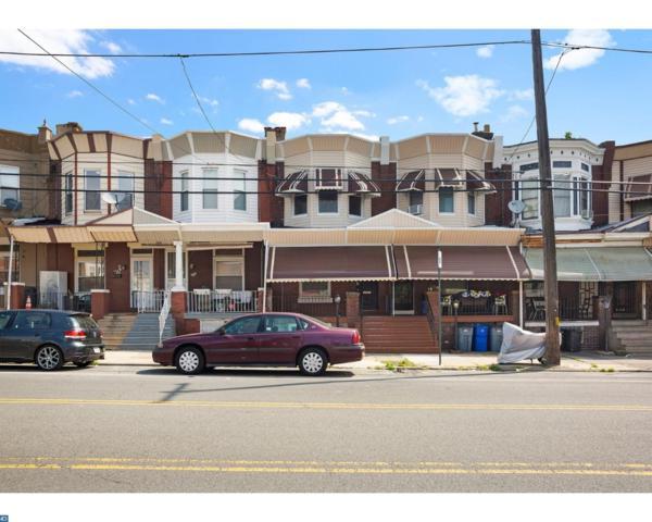 1433 S 52ND Street, Philadelphia, PA 19143 (#7211278) :: Daunno Realty Services, LLC