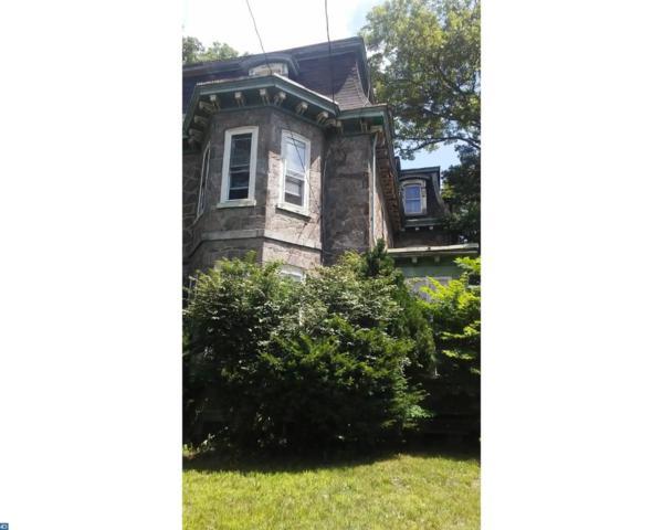 5337 Knox Street, Philadelphia, PA 19144 (#7211296) :: Daunno Realty Services, LLC