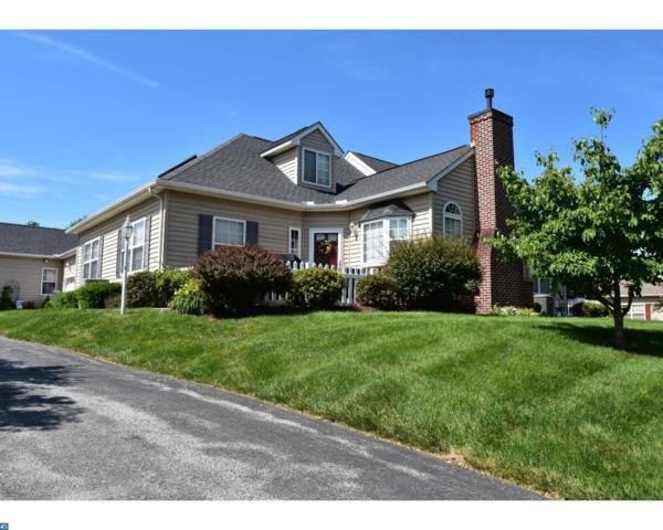 3204 Century Lane, Chadds Ford, PA 19317 (#7211334) :: Keller Williams Real Estate