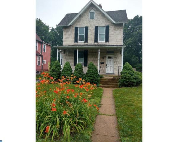 54 W Chestnut Avenue, Merchantville, NJ 08109 (#7211336) :: Daunno Realty Services, LLC
