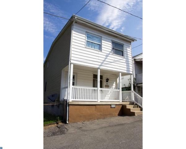 155 W Moser Avenue, Coaldale, PA 18218 (#7211493) :: Daunno Realty Services, LLC