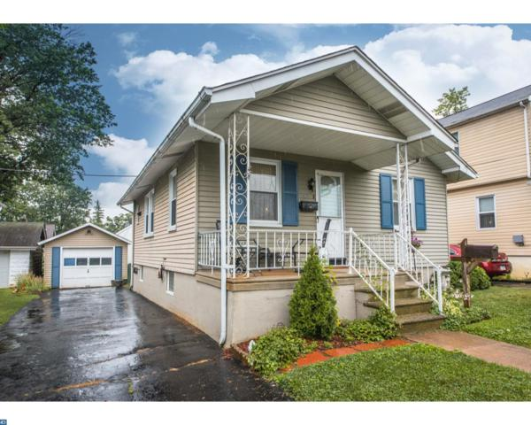 1002 Winchester Avenue, Jenkintown, PA 19046 (#7211661) :: Daunno Realty Services, LLC