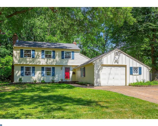 152 Pearlcroft Road, Cherry Hill, NJ 08034 (#7211755) :: REMAX Horizons