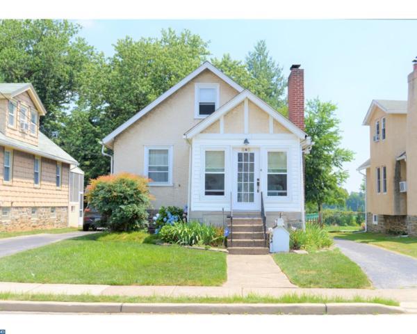 605 Furlong Avenue, Havertown, PA 19083 (#7211764) :: Daunno Realty Services, LLC