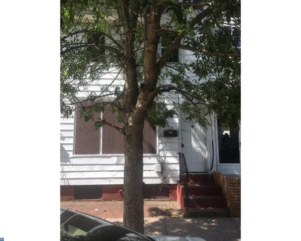 116 Rusling Street, Trenton, NJ 08611 (#7212213) :: Daunno Realty Services, LLC