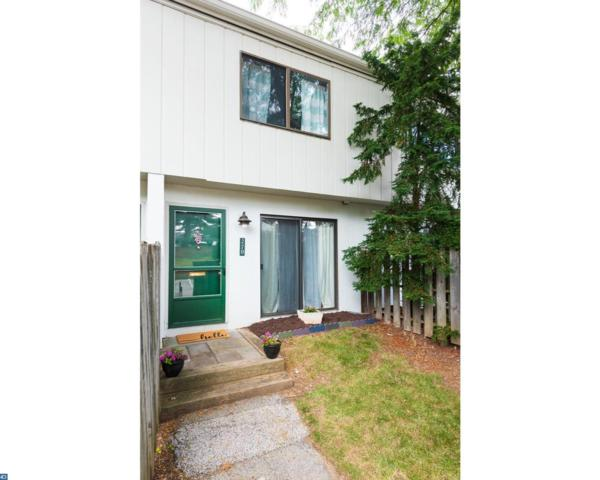 270 Summit House, West Chester, PA 19382 (#7212270) :: RE/MAX Main Line