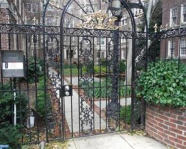 4621 Pine Street G306, Philadelphia, PA 19143 (#7212298) :: City Block Team