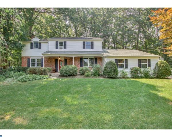 16 Scott Road, Doylestown, PA 18901 (#7212376) :: REMAX Horizons