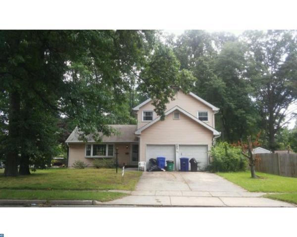 253 Ramblewood Parkway, Mount Laurel, NJ 08054 (#7212550) :: Daunno Realty Services, LLC