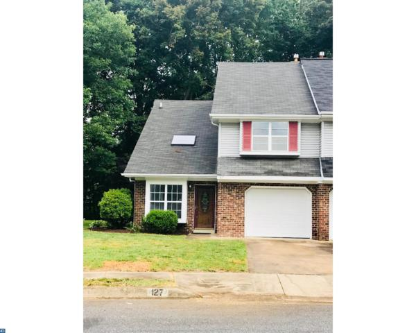 127 Stoney Drive, Dover, DE 19904 (#7212559) :: RE/MAX Coast and Country