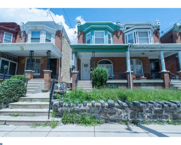 5227 Catharine Street, Philadelphia, PA 19143 (#7212626) :: City Block Team