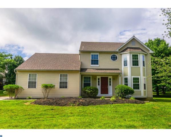 428 Taylor Road, Exton, PA 19341 (#7212637) :: The Kirk Simmon Team