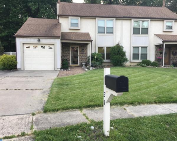31 Christopher Road, Voorhees, NJ 08043 (MLS #7212647) :: The Dekanski Home Selling Team