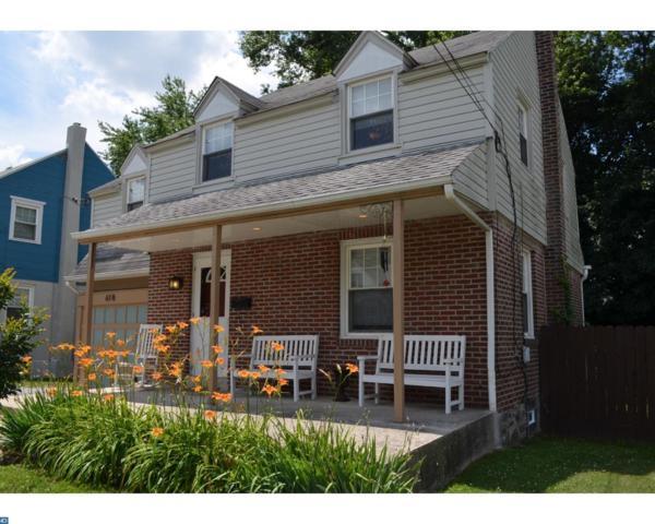 618 Pennsylvania Avenue, Prospect Park, PA 19076 (#7212681) :: REMAX Horizons
