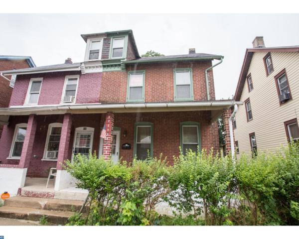 644 E Chestnut Street, Coatesville, PA 19320 (#7212843) :: McKee Kubasko Group