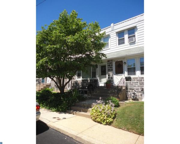 136 N Madison Avenue, Upper Darby, PA 19082 (#7212971) :: REMAX Horizons