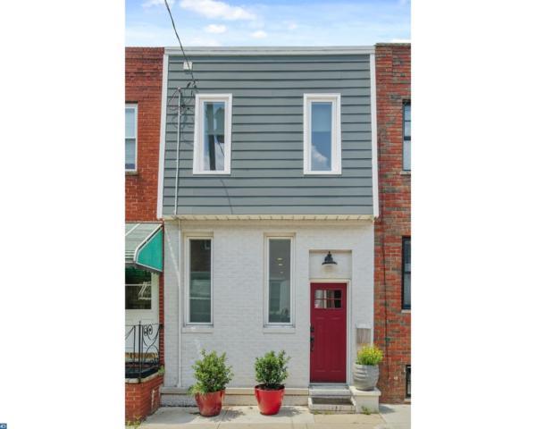 1428 S Clarion Street, Philadelphia, PA 19147 (#7212977) :: Daunno Realty Services, LLC