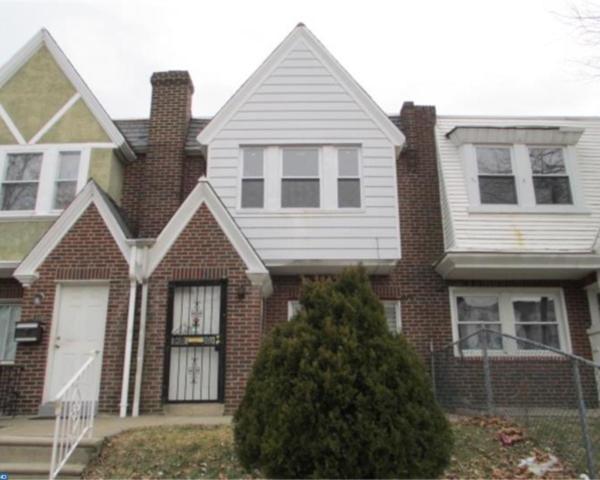 938 Brill Street, Philadelphia, PA 19124 (#7213018) :: McKee Kubasko Group