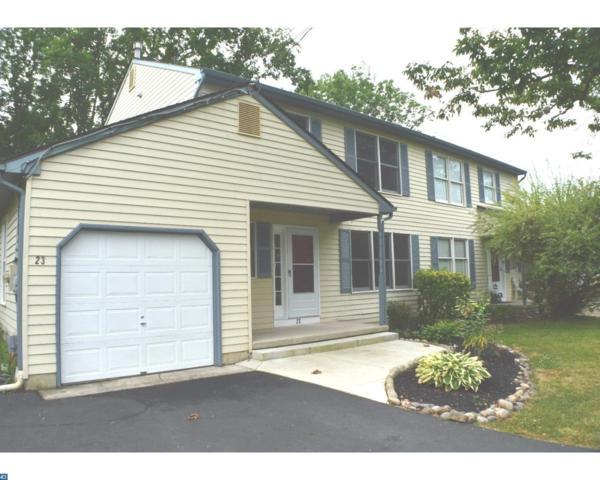23 Woodstown Road, Mullica Hill, NJ 08062 (#7213030) :: Remax Preferred | Scott Kompa Group