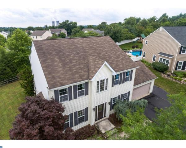 48 Woodly Drive, Royersford, PA 19468 (#7213126) :: REMAX Horizons
