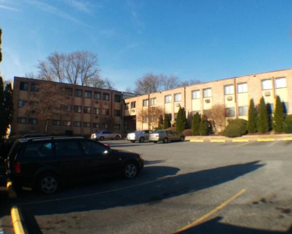 201 1/2 Philadelphia Pike #107, Wilmington, DE 19809 (#7213133) :: McKee Kubasko Group