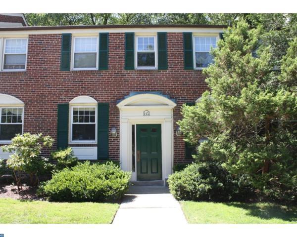 500 E Lancaster Avenue 115B, Wayne, PA 19087 (#7213209) :: Keller Williams Real Estate