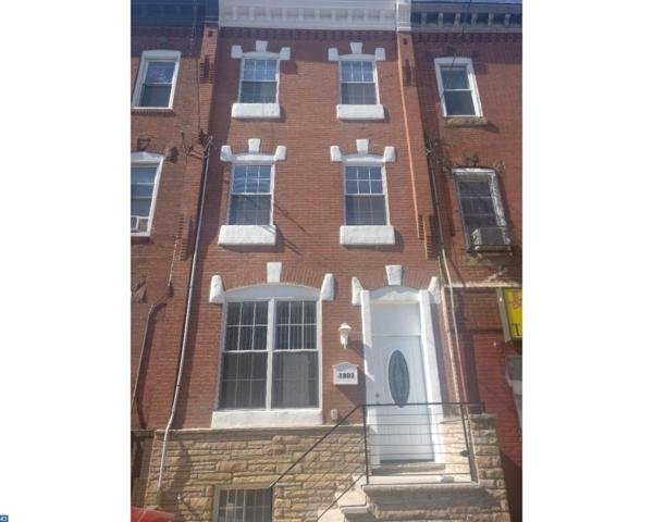 1803 Moore Street, Philadelphia, PA 19145 (#7213385) :: Daunno Realty Services, LLC