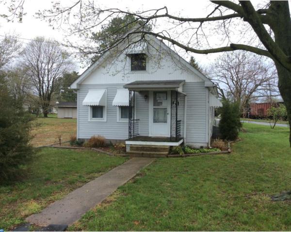 25 Elizabeth Street, Milford, DE 19963 (#7213581) :: REMAX Horizons