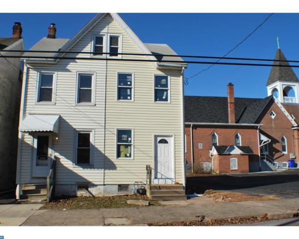 475 N Evans Street, Pottstown, PA 19464 (#7213638) :: Daunno Realty Services, LLC