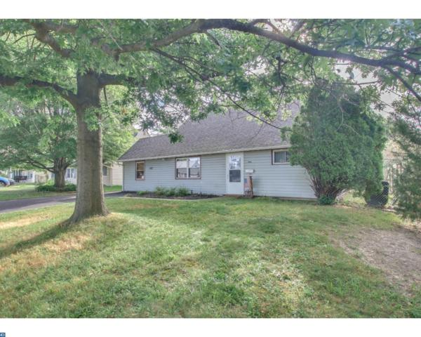 342 Indian Creek Drive, Levittown, PA 19057 (#7213642) :: The John Collins Team