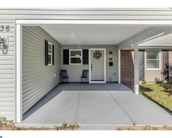 36 Blueberry Lane, Willingboro, NJ 08046 (#7213665) :: McKee Kubasko Group