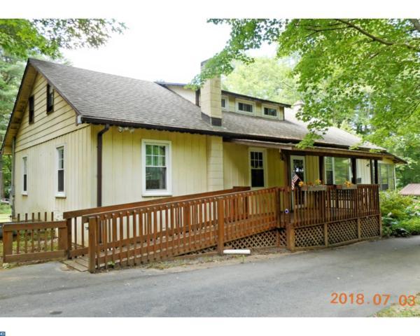 21 Lakefront Drive, Pine Grove, PA 17963 (#7213666) :: Ramus Realty Group