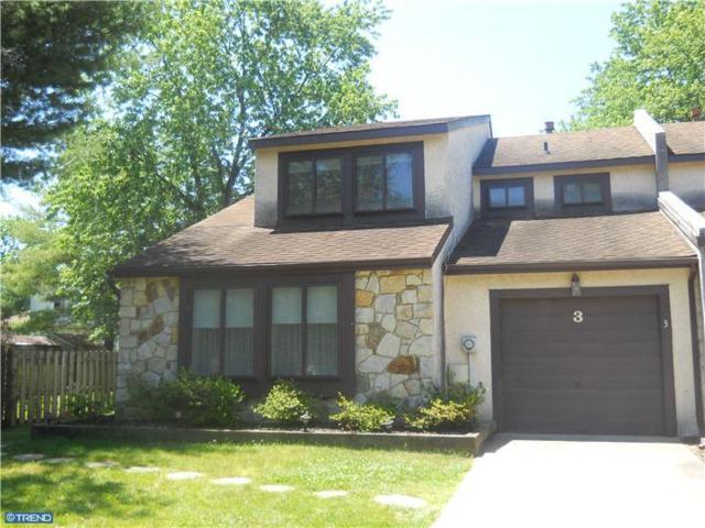 3 Turaco, VOORHEES TWP, NJ 08043 (MLS #7213741) :: The Dekanski Home Selling Team