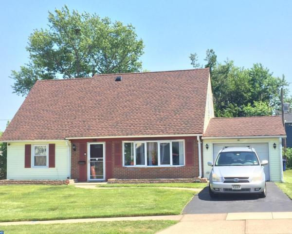38 Marboro Lane, Willingboro, NJ 08046 (#7213871) :: McKee Kubasko Group