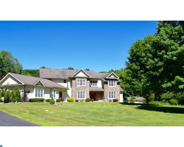 81 Bullock Road, Chadds Ford, PA 19317 (#7213915) :: Keller Williams Real Estate