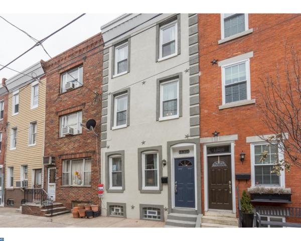 1810 S Hicks Street, Philadelphia, PA 19145 (#7213992) :: Daunno Realty Services, LLC